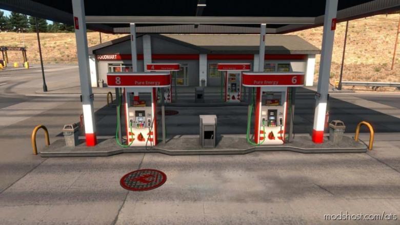 NO Icons Mod V1.1 for American Truck Simulator
