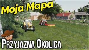 Przyjazna Okolica for Farming Simulator 19