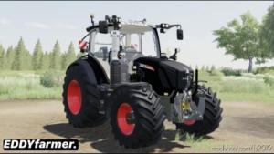 Fendt Vario 300 (SNC Jacquel) for Farming Simulator 19