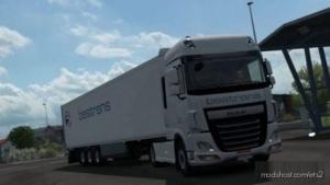 Bestrans (PL) Schmitz.sko Combo Pack for Euro Truck Simulator 2