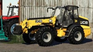 JCB TM320S for Farming Simulator 19