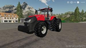 Case IH Magnum 2020 EU Series for Farming Simulator 19