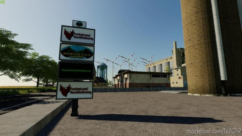 OAK Plains for Farming Simulator 19