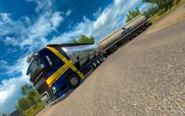 Rpie Volvo FH16 2012 [1.37].1.74S for Euro Truck Simulator 2