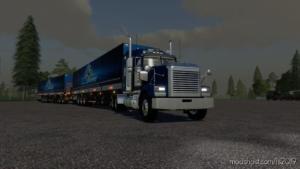 Roadrunner V1.0.2 for Farming Simulator 19