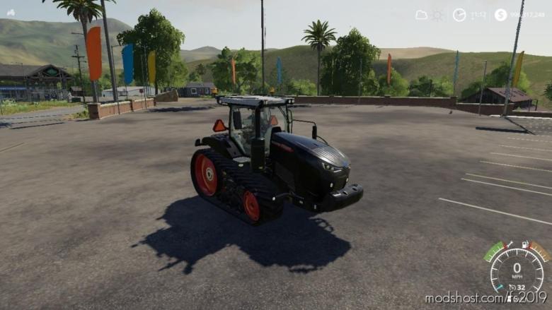 Agco MT Series for Farming Simulator 19