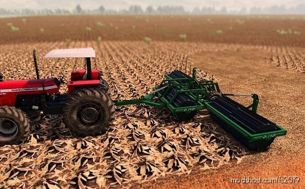 Rolo Faca 7000 for Farming Simulator 19