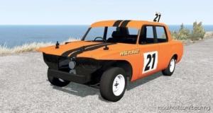 Ibishu Miramar Banger Racing V1.0A for BeamNG.drive