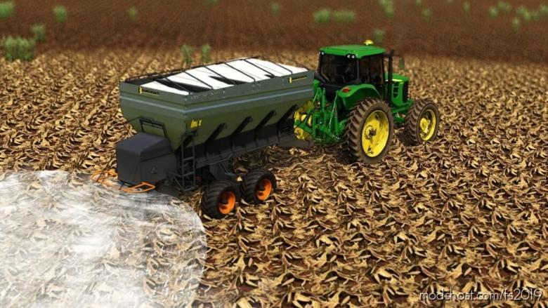 Bandeirante Virtuos 15000 for Farming Simulator 19
