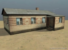 Models Of Industrial Buildings For The Editor V2.1 for MudRunner