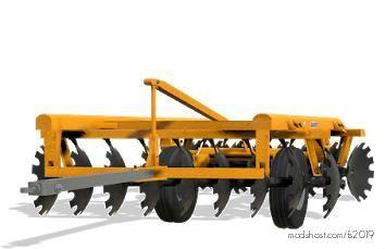 Tatu 18X28 for Farming Simulator 19
