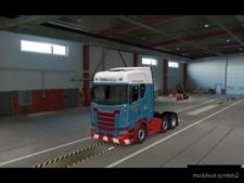 P. MC Kerral Scania NEW Gen-S for Euro Truck Simulator 2