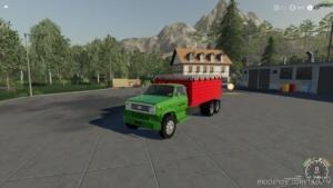 Chevy C70 Deluxe Grain Tandem for Farming Simulator 19
