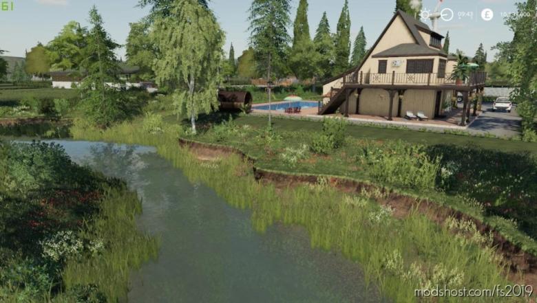 Lakeland Vale 2 13/06/2020 By Stevie for Farming Simulator 19