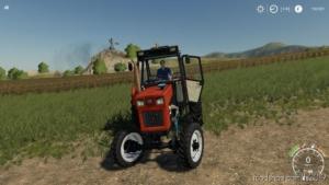 Universal 651M V1.2 for Farming Simulator 19