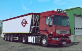 Renault Premium V1.1 [1.37] for Euro Truck Simulator 2
