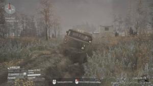 NEW Dirt for MudRunner