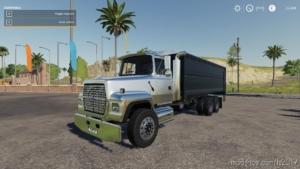 1997 Ford L9000 AR Truck Pack for Farming Simulator 19