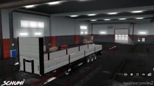 Trailer Kogel Pack V1.4 for Euro Truck Simulator 2