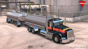 Peterbilt 386 V1.1 [1.37] for Euro Truck Simulator 2
