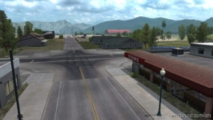Colorado Map V2 [1.37] for American Truck Simulator