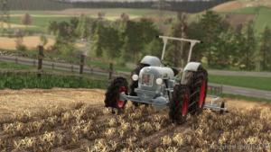 Eicher EA400 Konigstiger for Farming Simulator 19