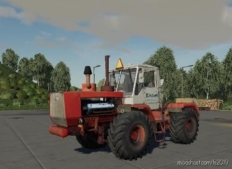 T-150K HTZ for Farming Simulator 19