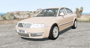 Skoda Superb (3U) 2006 for BeamNG.drive