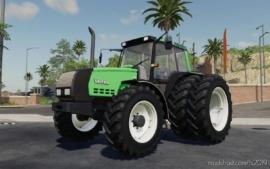 Valmet 6400 Turbo Tractor Power for Farming Simulator 19