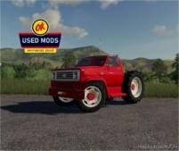 Abomination Trucktor V0.1 for Farming Simulator 19