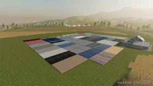 Building Blocks for Farming Simulator 19