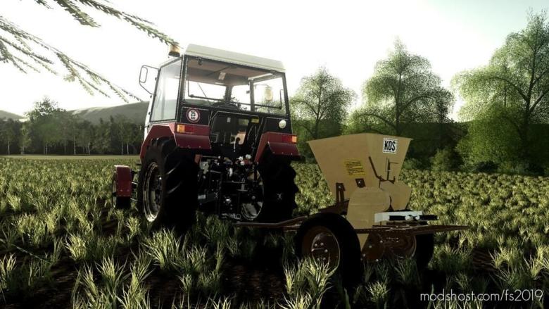 N-015 for Farming Simulator 19
