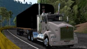 Kenworth T800 Truck for American Truck Simulator