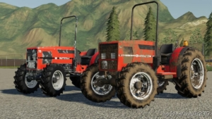 Same Vigneron / Frutteto for Farming Simulator 19