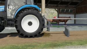 OBE Leveler for Farming Simulator 19