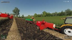 Sipma Z224 Podajnik for Farming Simulator 19