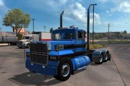 Ford LTL9000 Truck [1.38] Beta for American Truck Simulator