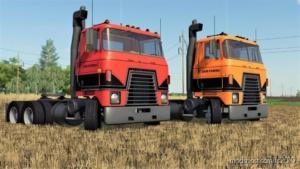 IH Transtar II Semi for Farming Simulator 19