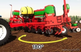 Pack Planti Center Fragata for Farming Simulator 19