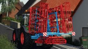 Gorenc Granoter Supra 5M for Farming Simulator 19