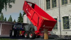 Annaburger HTS 20.12 for Farming Simulator 19