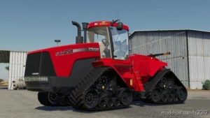 Case Steiger STX 450 for Farming Simulator 19