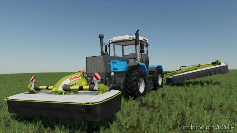 HTZ 17221 for Farming Simulator 19