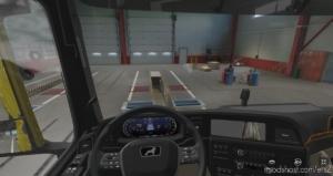 MAN TGX 2020 – Unlock Version [1.38] for Euro Truck Simulator 2