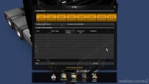 Additional Bank Loans (8 Loans) for Euro Truck Simulator 2