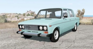 VAZ 2106 Lada for BeamNG.drive