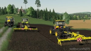 Bednar Presspack for Farming Simulator 19