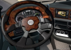 Steering Wheels From ATS V0.2 for Euro Truck Simulator 2