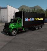 International Workstar [1.37] for Euro Truck Simulator 2