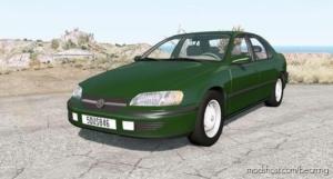Opel Omega (B1) 1994 for BeamNG.drive